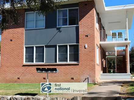 Apartment - 1/8 Brae Street...