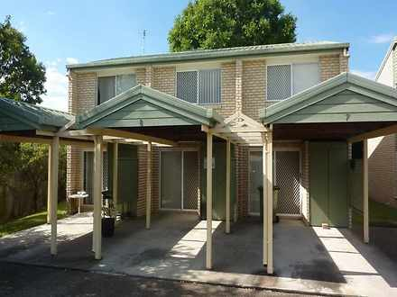 UNIT 8/16 Lindsay Street, Bundamba 4304, QLD Unit Photo