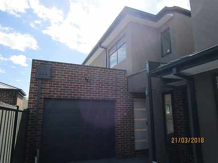 Townhouse - 3/58 Lily Stree...
