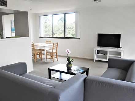 Apartment - 54/204 Alice St...
