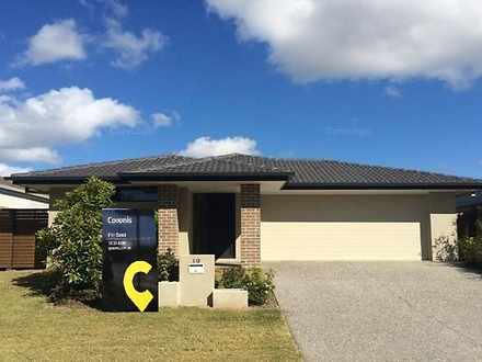 19 Liriope Place, Victoria Point 4165, QLD House Photo