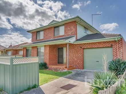 Townhouse - 1 / 11 Iona  St...