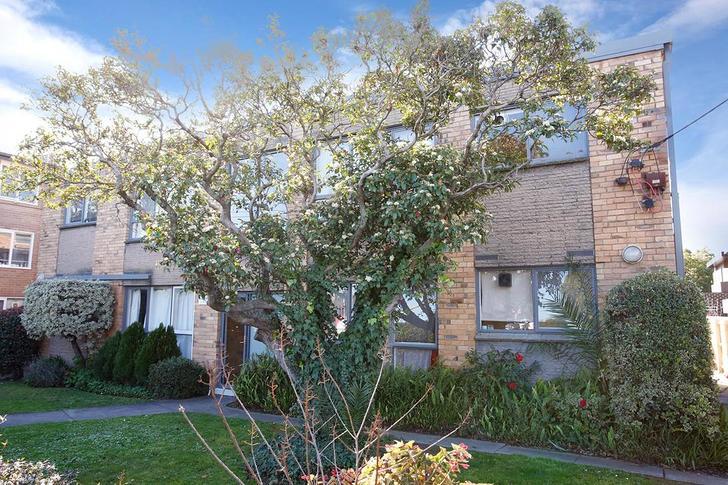 6/307 Riversdale Road, Hawthorn 3122, VIC Unit Photo
