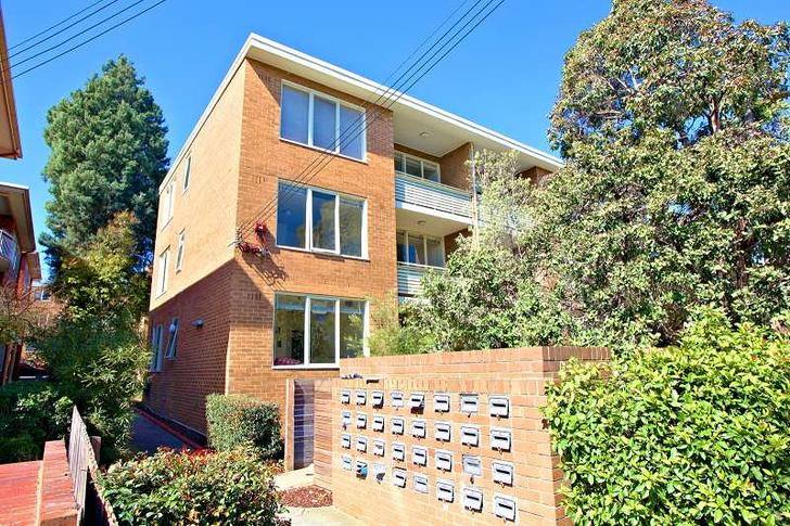 28/157 Power Street, Hawthorn 3122, VIC Apartment Photo