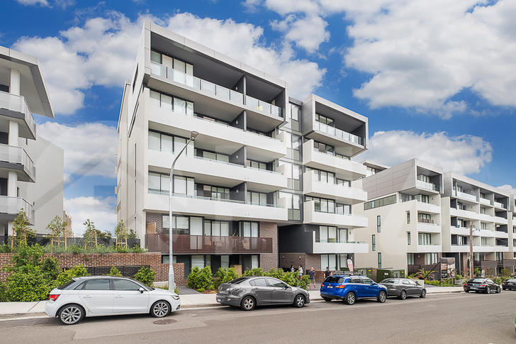 3/8 Hilly Street, Mortlake 2137, NSW Apartment Photo
