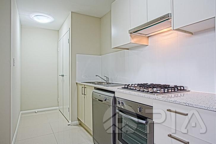 64A/109-113 George Street, Parramatta 2150, NSW Apartment Photo
