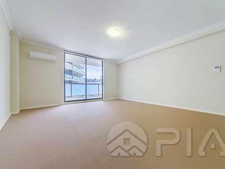 Apartment - 260/23-25 North...