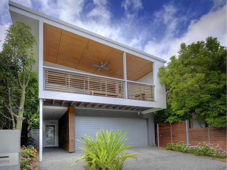 House - 18 Beatrice Street,...