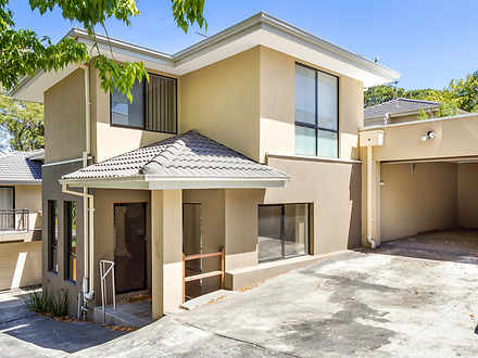 2/22 Boronia Grove, Doncaster East 3109, VIC Townhouse Photo