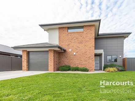 House - 4 Hortus Place, New...