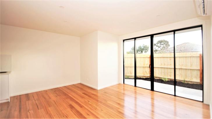 23 Fontein Street, West Footscray 3012, VIC Townhouse Photo