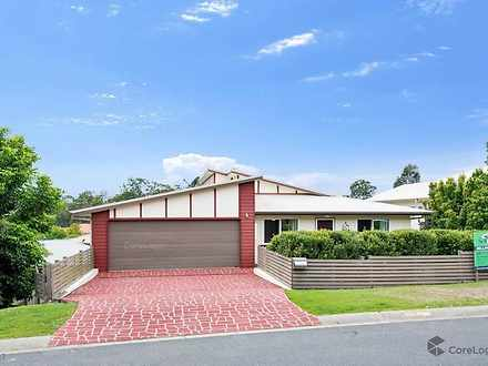14 Serin Street, Upper Coomera 4209, QLD House Photo