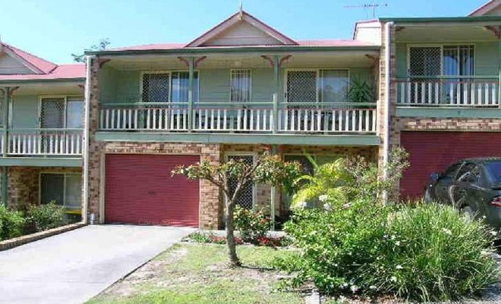 UNIT 6/10 Schumann Close, Tingalpa 4173, QLD Townhouse Photo