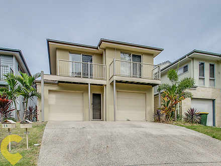 2/15 Creekside Court, Everton Hills 4053, QLD Townhouse Photo