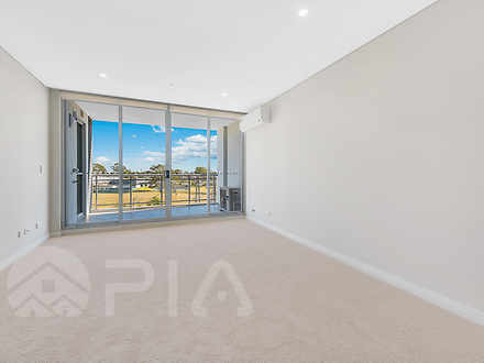 347/2 Thallon Street, Carlingford 2118, NSW Apartment Photo