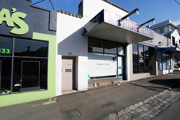 161A Pascoe Vale Road, Moonee Ponds 3039, VIC Apartment Photo