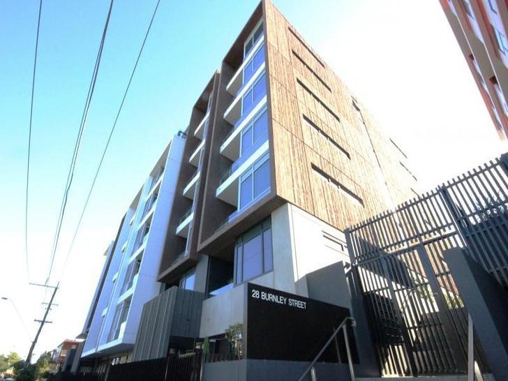 302/28 Burnley Street, Richmond 3121, VIC Apartment Photo