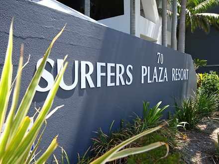Apartment - Surfers Paradis...