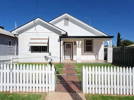 House - 26 Flinders Street,...