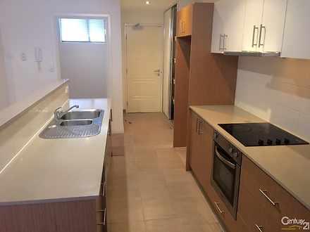 Apartment - 7/91 Reid Prome...