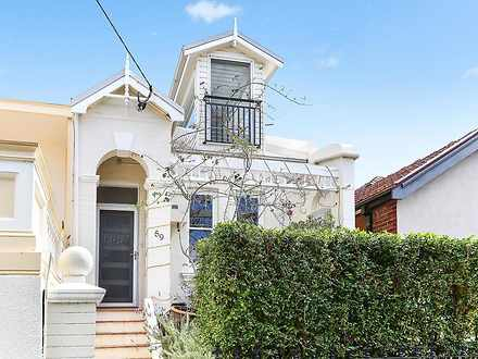 59 Cecily Street, Lilyfield 2040, NSW House Photo