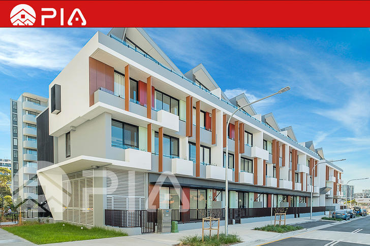 C202/2 Banilung Street, Rosebery 2018, NSW Apartment Photo