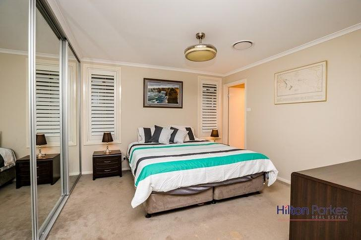 70 Wiseman Circuit, Ropes Crossing 2760, NSW House Photo