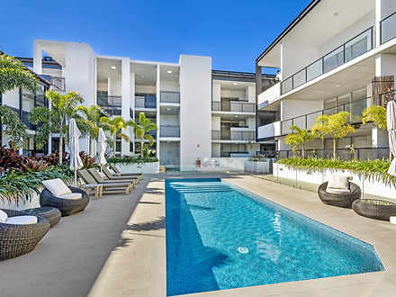 313/32 Glenora Street, Wynnum 4178, QLD Apartment Photo