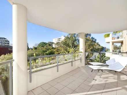 Apartment - 403/40-44 Ocean...