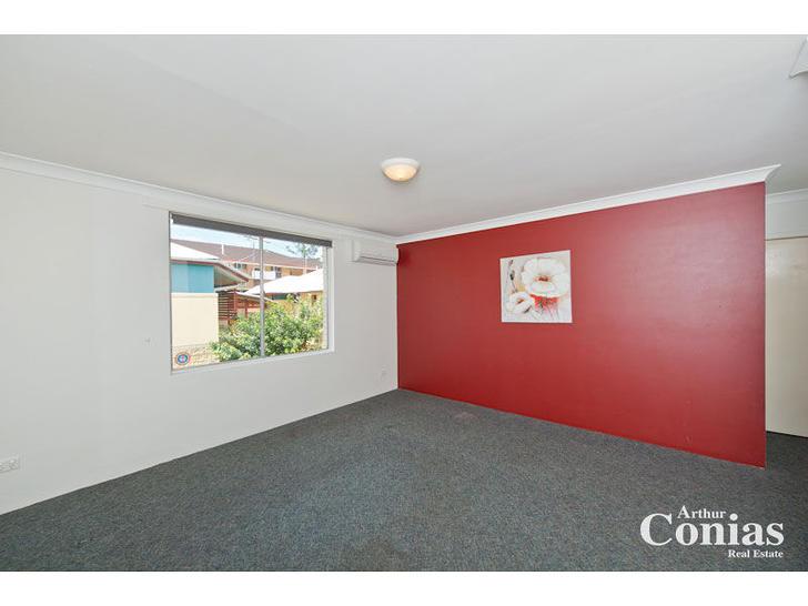 6/15 Cadell Street, Toowong 4066, QLD Unit Photo