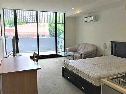 UNIT 110/6 Leicester Street, Carlton 3053, VIC Apartment Photo