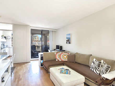 Apartment - 25/1-3 Dalley S...