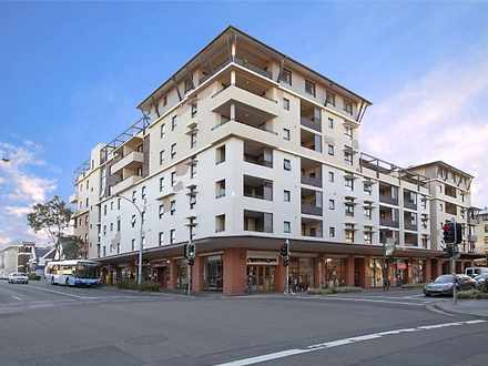 Apartment - 42/15 Belgrave ...