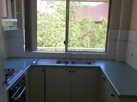 Apartment - 21/237 Targo Ro...