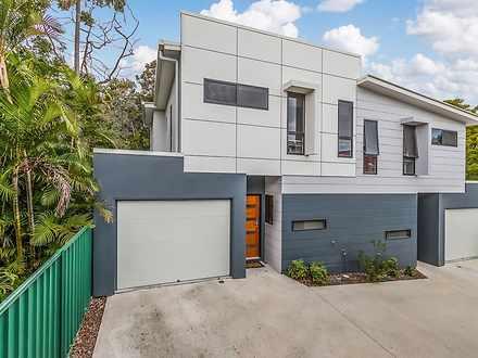3/34 Tudor Street, Mount Gravatt 4122, QLD Townhouse Photo