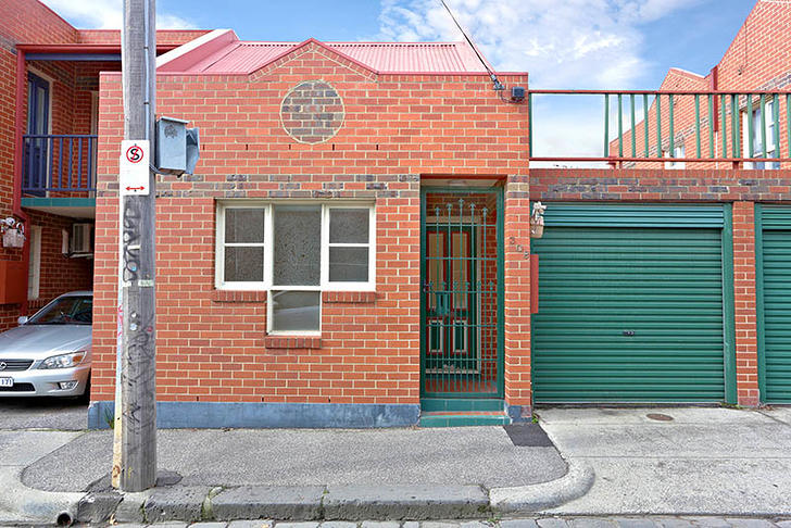 308 Young Street, Fitzroy 3065, VIC Townhouse Photo