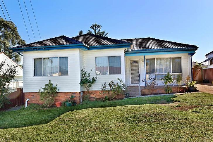 45 Burke Street, Blacktown 2148, NSW House Photo