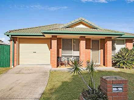3 Mccall Street, Bray Park 4500, QLD House Photo
