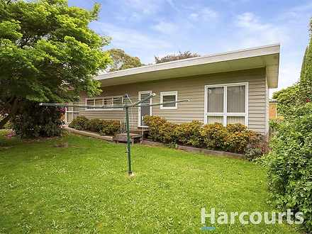 390A Scoresby Road, Ferntree Gully 3156, VIC Unit Photo