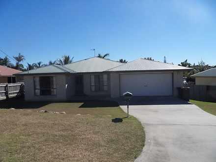4 Richard Street, Boyne Island 4680, QLD House Photo