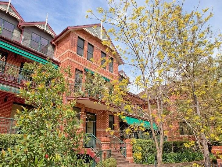 16/2 Williams Parade, Dulwich Hill 2203, NSW Apartment Photo