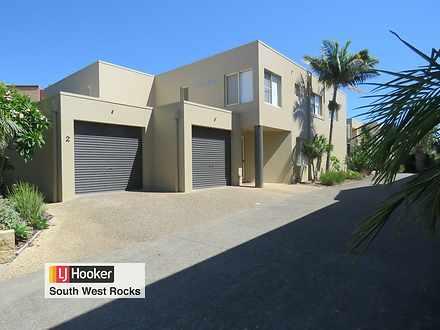 2/14 Paragon Avenue, South West Rocks 2431, NSW Unit Photo