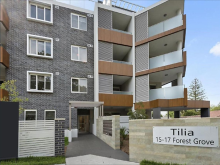 G06/15-17 Forest Grove, Epping 2121, NSW Apartment Photo