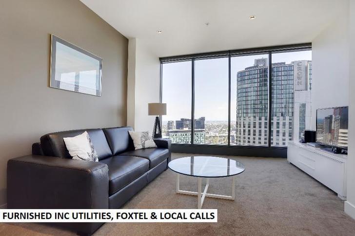 Apartment - 3008 / 1 Freshw...