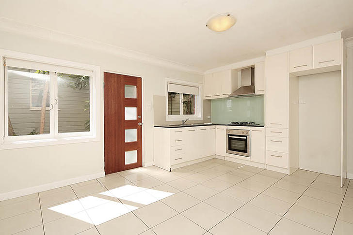 Unit - 1/1 Arthur Terrace, ...