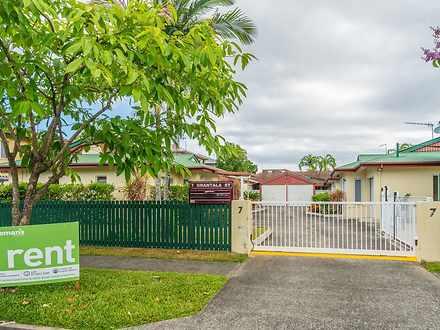 1/7 Grantala Street, Manoora 4870, QLD Apartment Photo