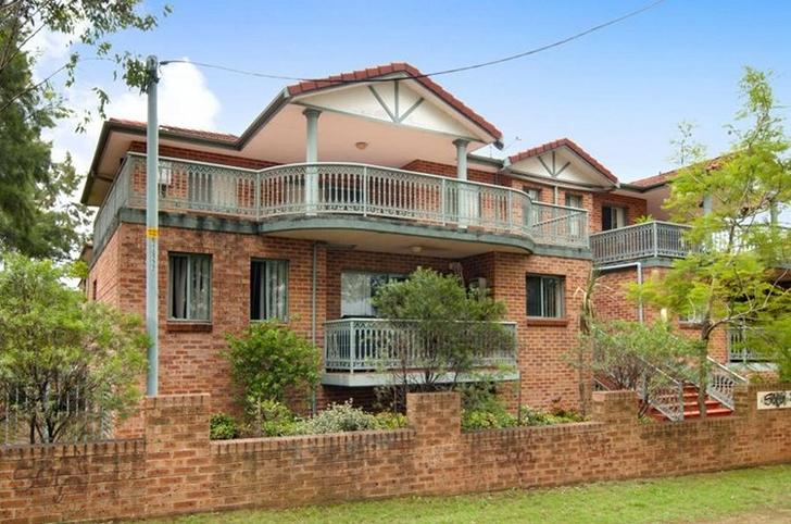 7/15-17 Thomas May Place, Westmead 2145, NSW Apartment Photo