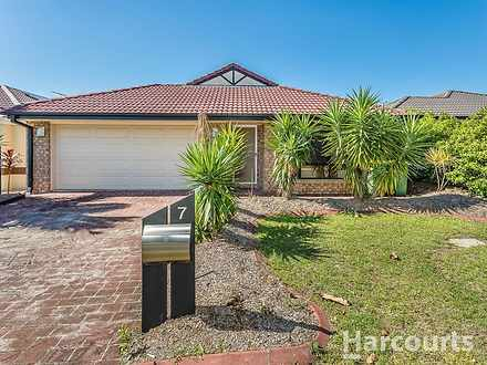 7 Washpool Street, North Lakes 4509, QLD House Photo