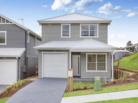 House - 43C Gibson Crescent...