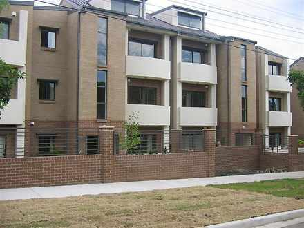15/9-17 Eastbourne Road, Homebush West 2140, NSW Apartment Photo